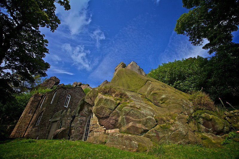 Best Derek Fogg Peak District Rock Hall The Roaches With Pictures