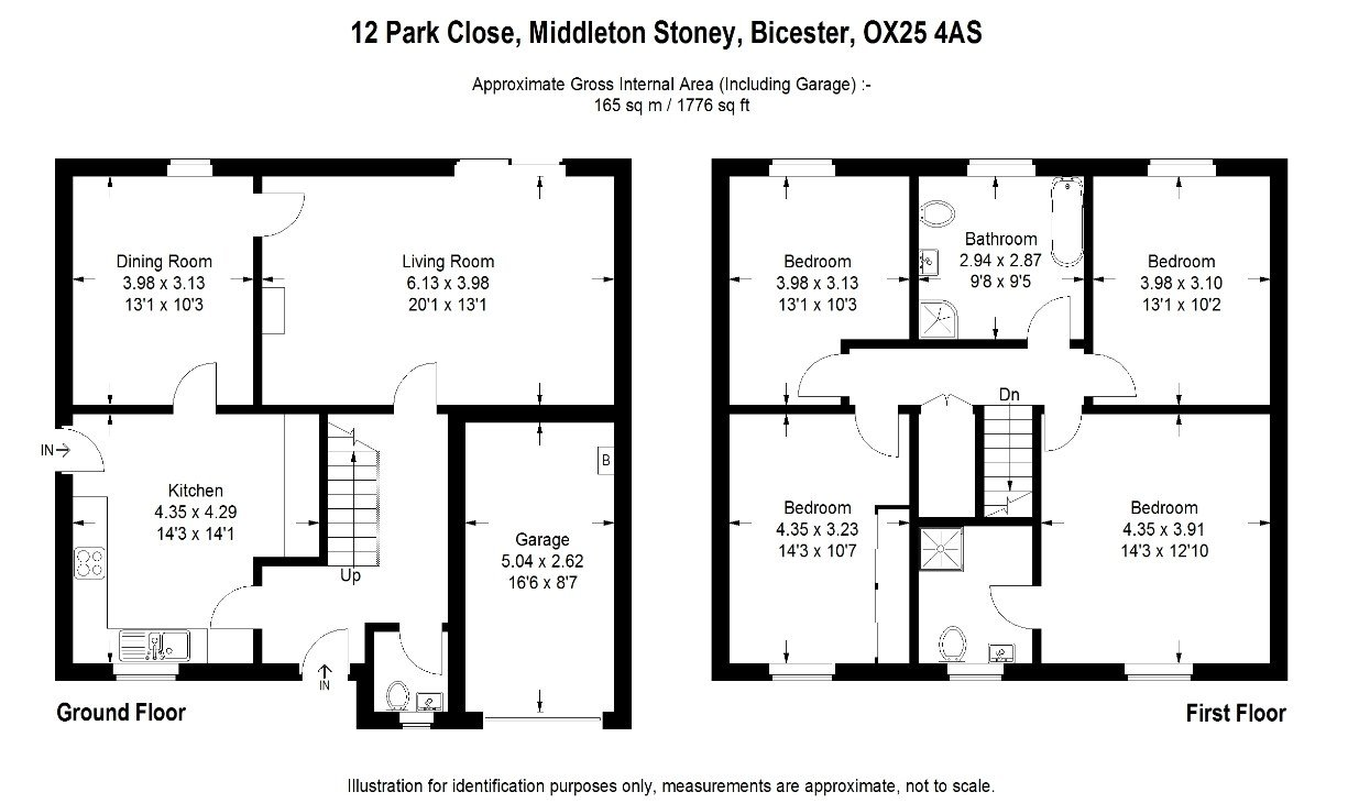 Best Middleton Stoney Nr Bicester Ox25 Ref 30242 Bicester With Pictures