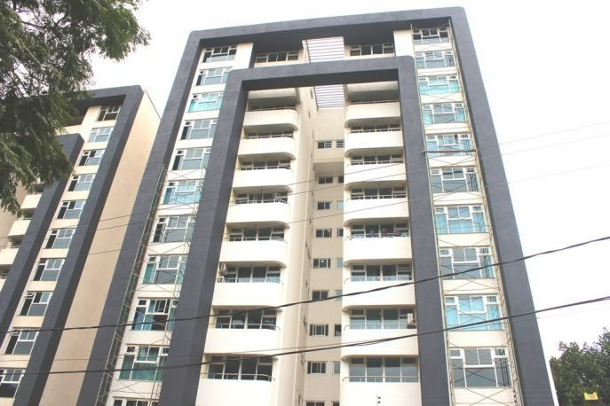 Best 3 Bedroom Apartment For Rent In Riverside Nairobi Fit With Pictures