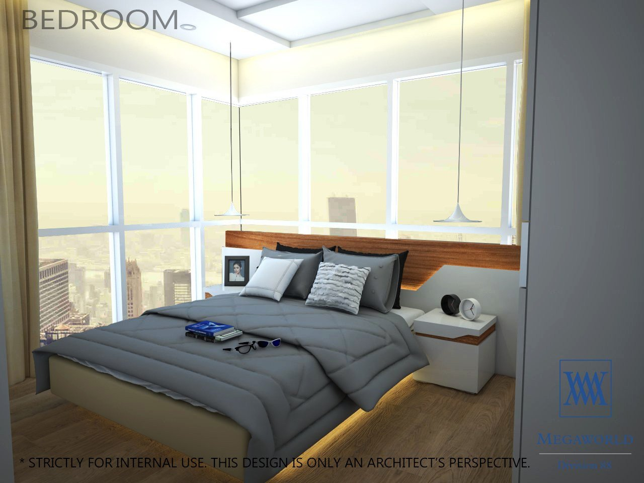 Best Uptown Parksuites Tower 2 Best Fort Bonifacio Condos Sale With Pictures