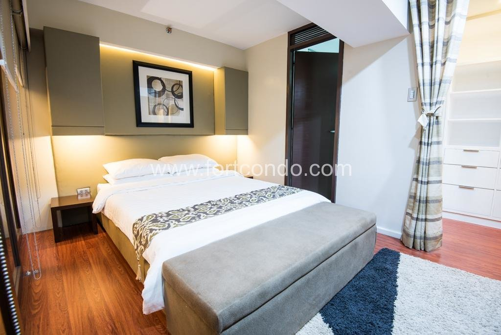 Best 1 Bedroom Condo For Sale At Fort Bonifacio Global City Bgc With Pictures