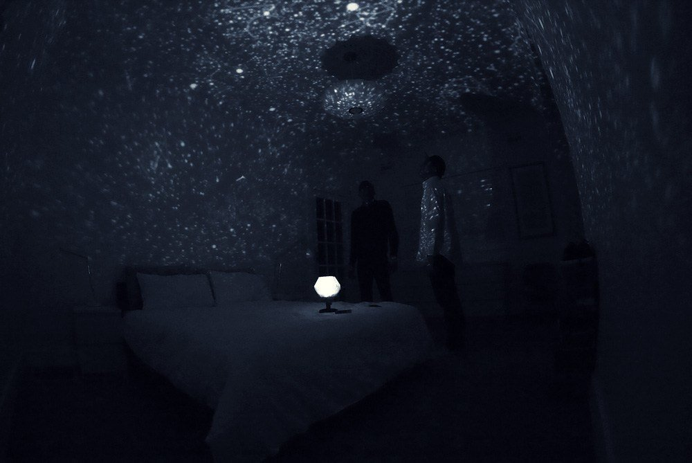 Best Star Projector Justin Fox With Pictures