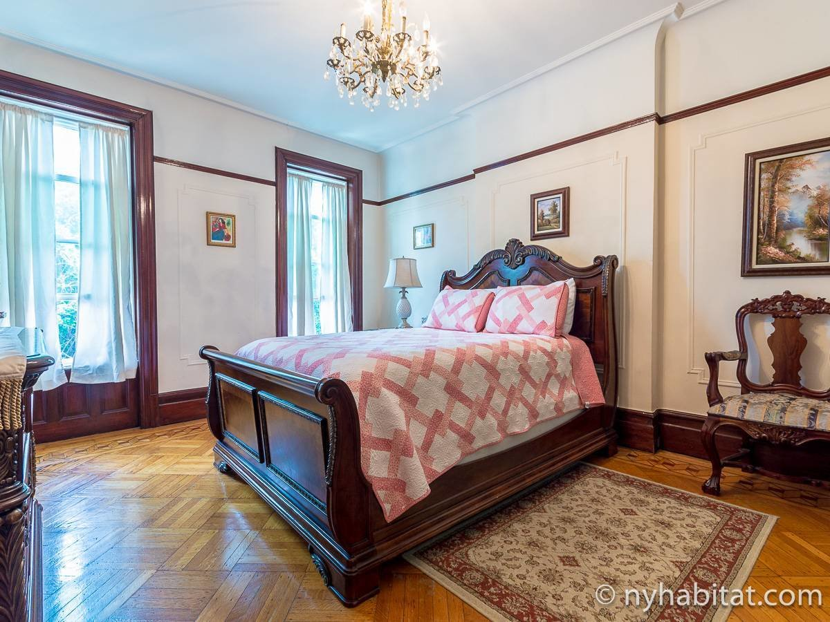 Best New York Accommodation 5 Bedroom Triplex Apartment Rental With Pictures
