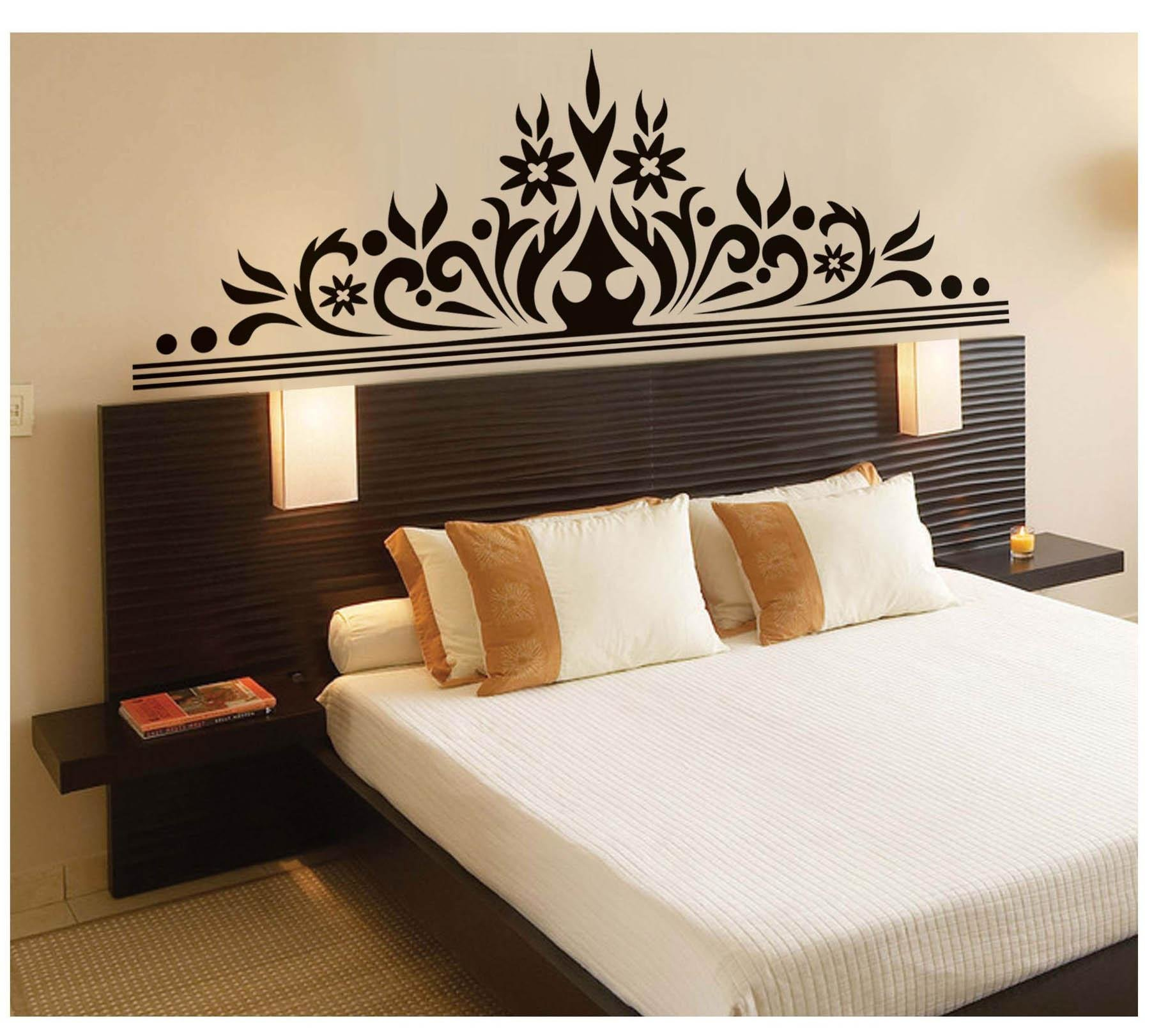 Best Bedroom Awesome Azure Wall Stickers For Bedrooms With With Pictures