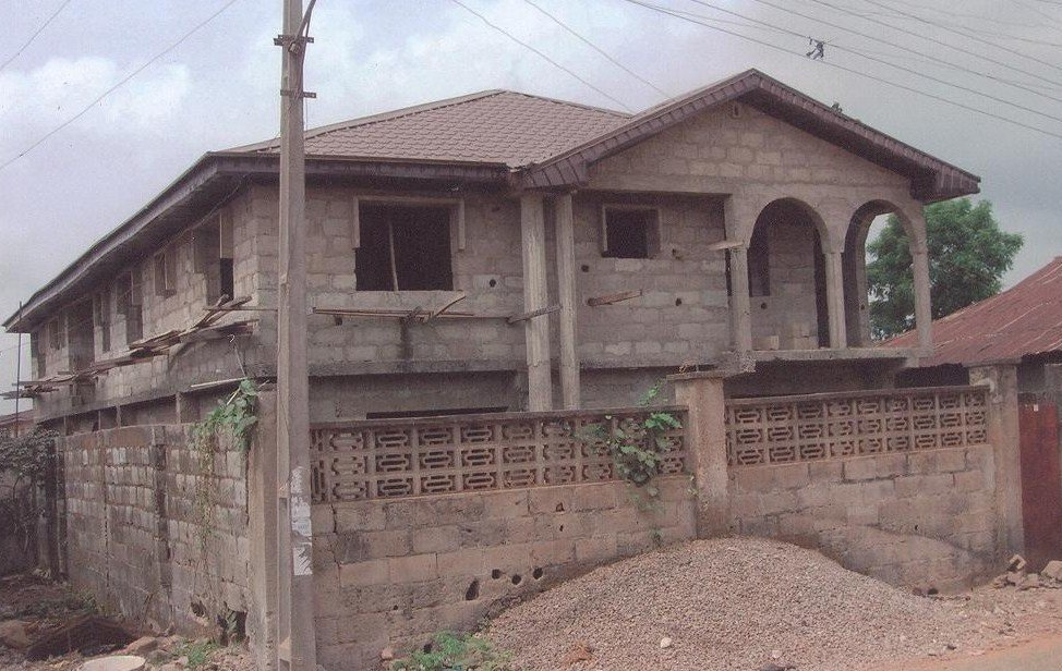 Best Cost Of Building A House In Nigeria Properties 10 With Pictures