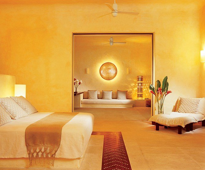 Best Gold Paint For Walls Newsonair Org With Pictures