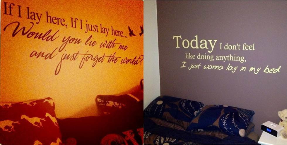 Best Bedroom Quotes Tumblr Image Quotes At Relatably Com With Pictures