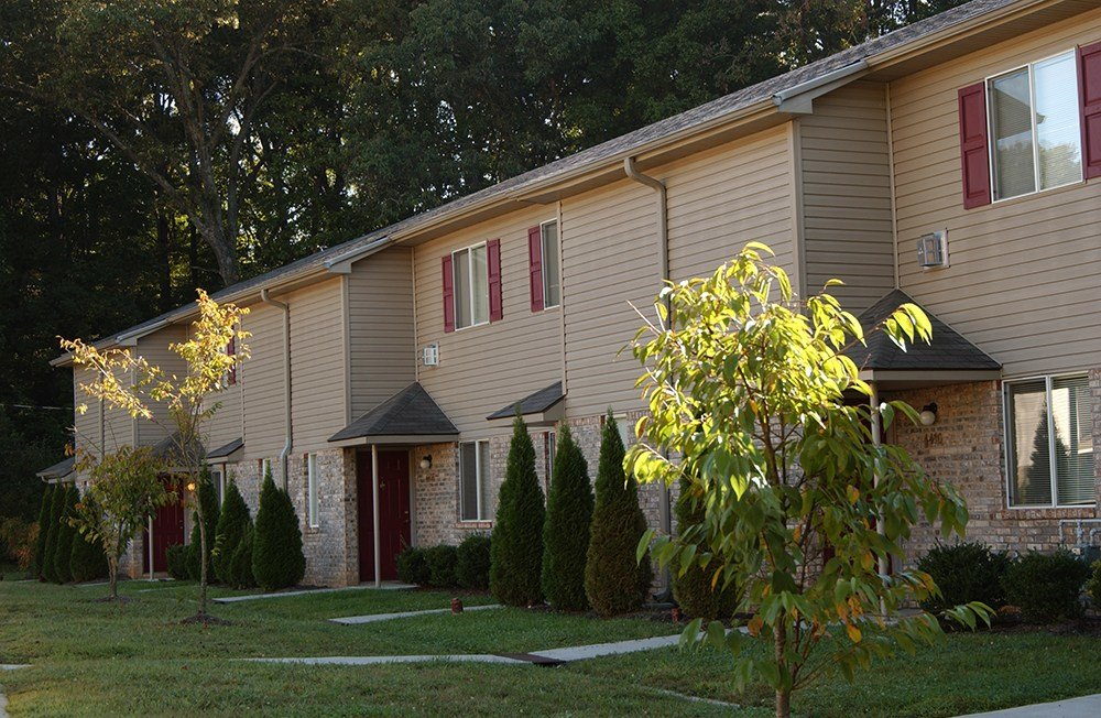 Best Home Ridgedale Townhomes With Pictures