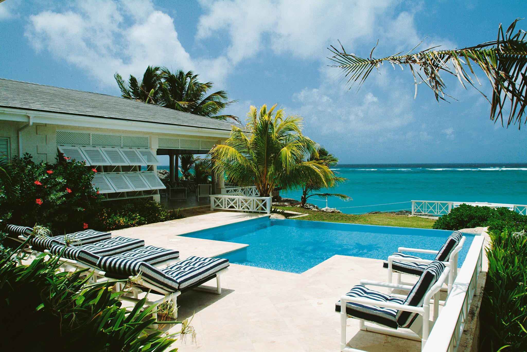 Best Beach View Ronald Stoute Sons Ltd Barbados Villa With Pictures