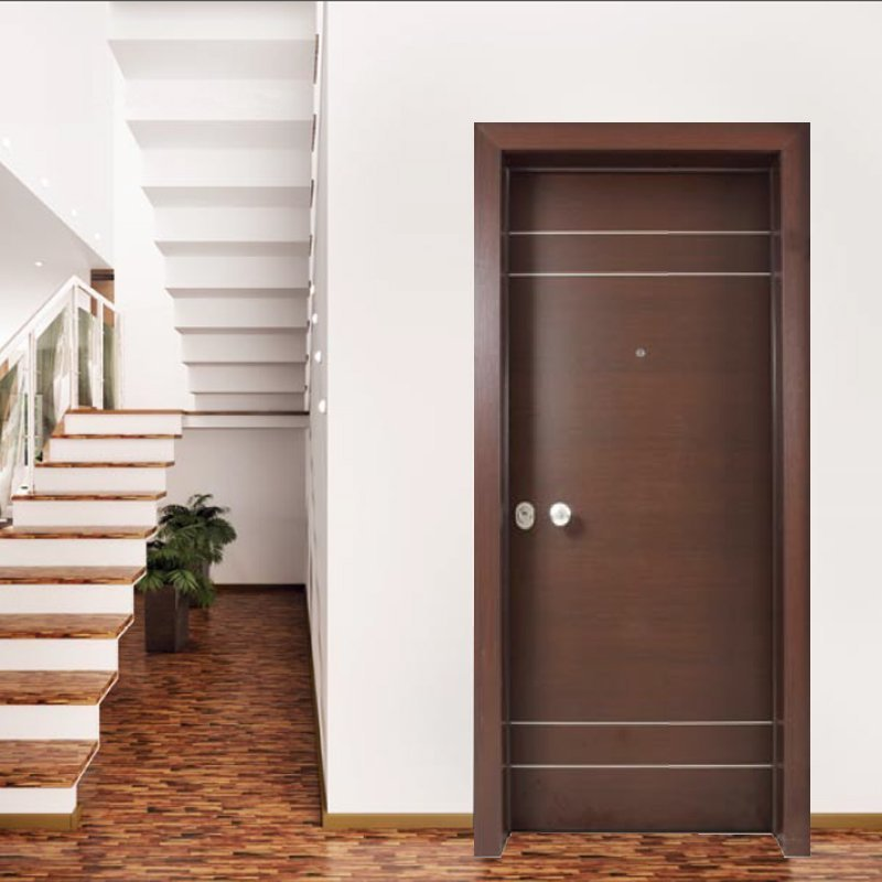 Best Wenge Door Madera Wenge Interior Door 80 Mw80 Sc 1 St With Pictures