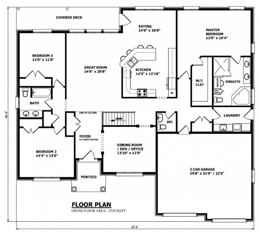 Best Canadian Home Designs Custom House Plans Stock House Plans Garage Plans With Pictures