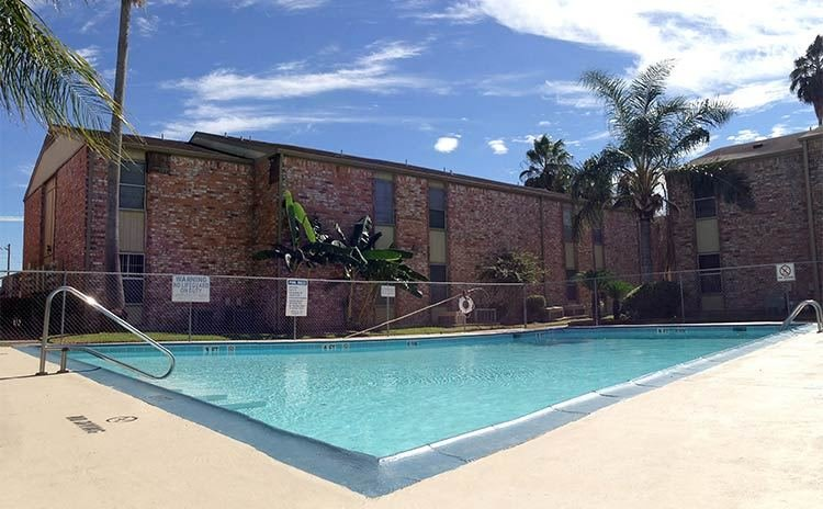 Best Amenities Carriage Park Apartments Victoria Texas With Pictures