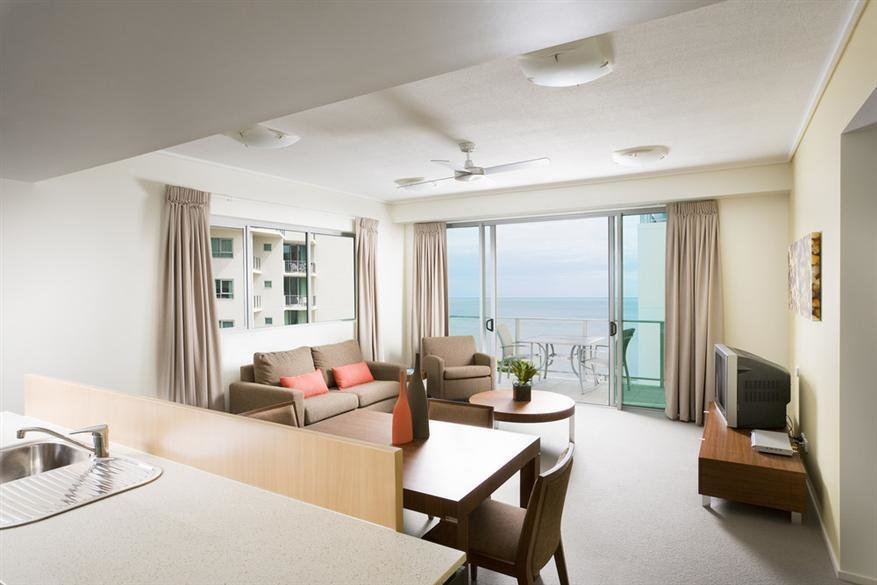 Best Cairns Apartments Mantra Trilogy Cairns Esplanade With Pictures