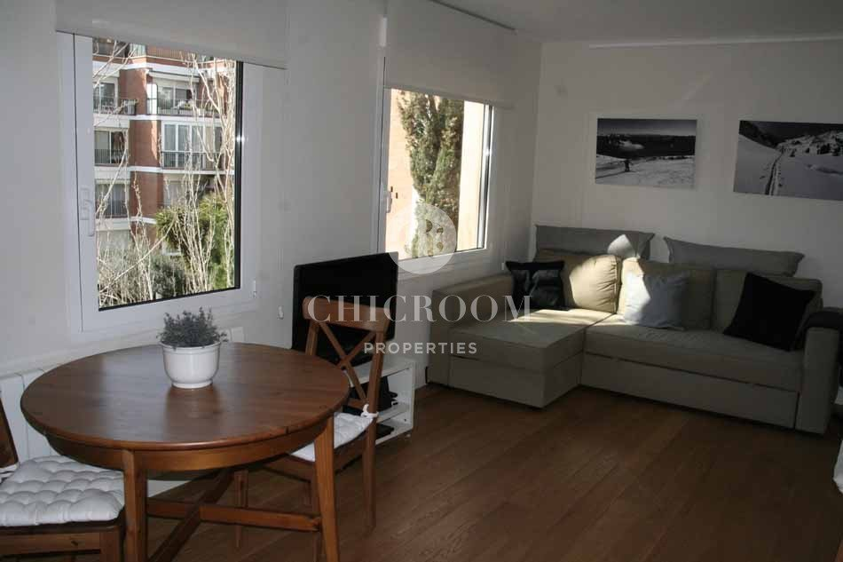 Best Furnished 2 Bedroom Apartment For Rent In Sarria With Pictures