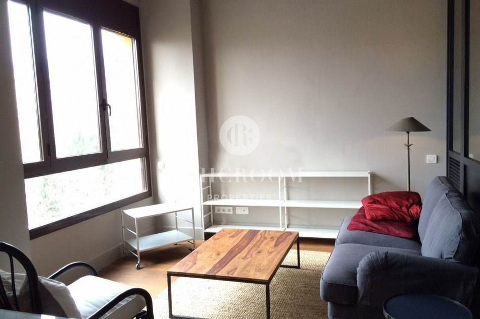 Best Furnished 1 Bedroom Apartment For Rent Sant Gervasi With Pictures