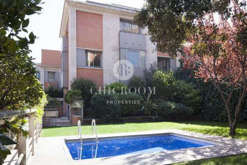Best 4 Bedroom House For Rent With Pool In St Gervasi With Pictures