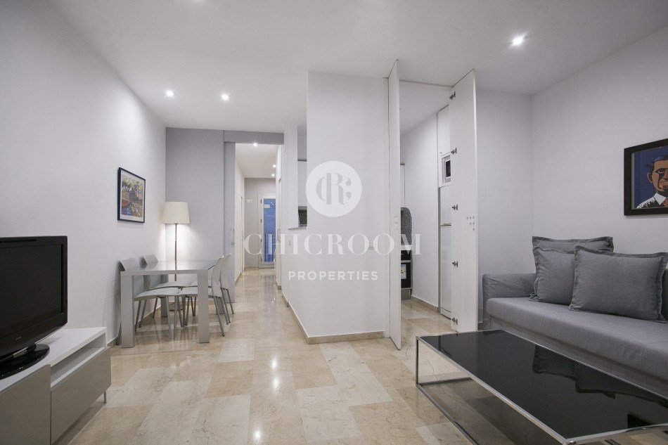 Best Furnished Luxury Apartment For Rent In El Born Barcelona With Pictures