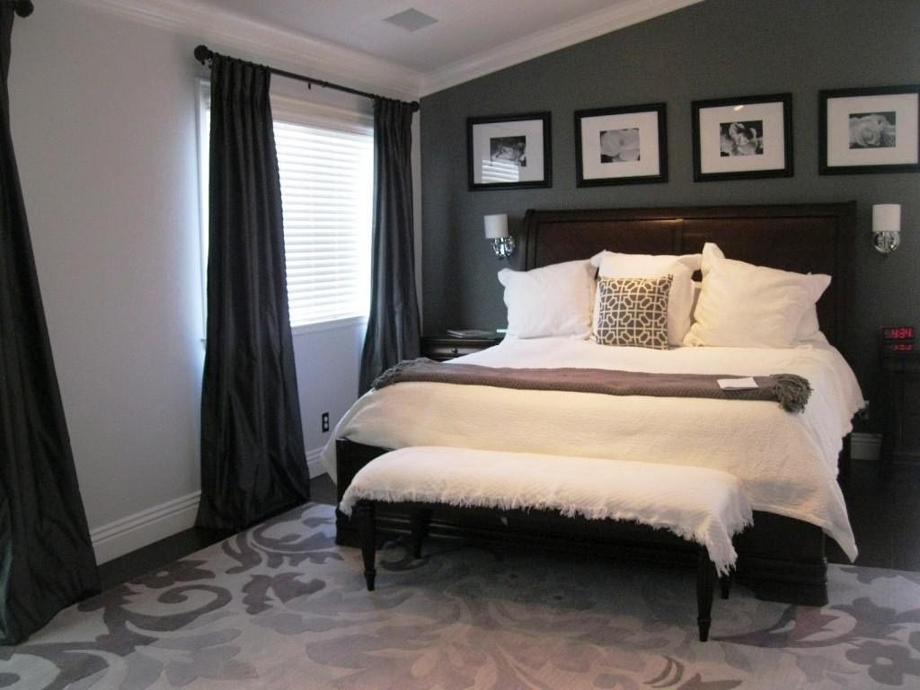 Best Charcoal Grey Bedroom Furniture Cileather Home Design Ideas With Pictures