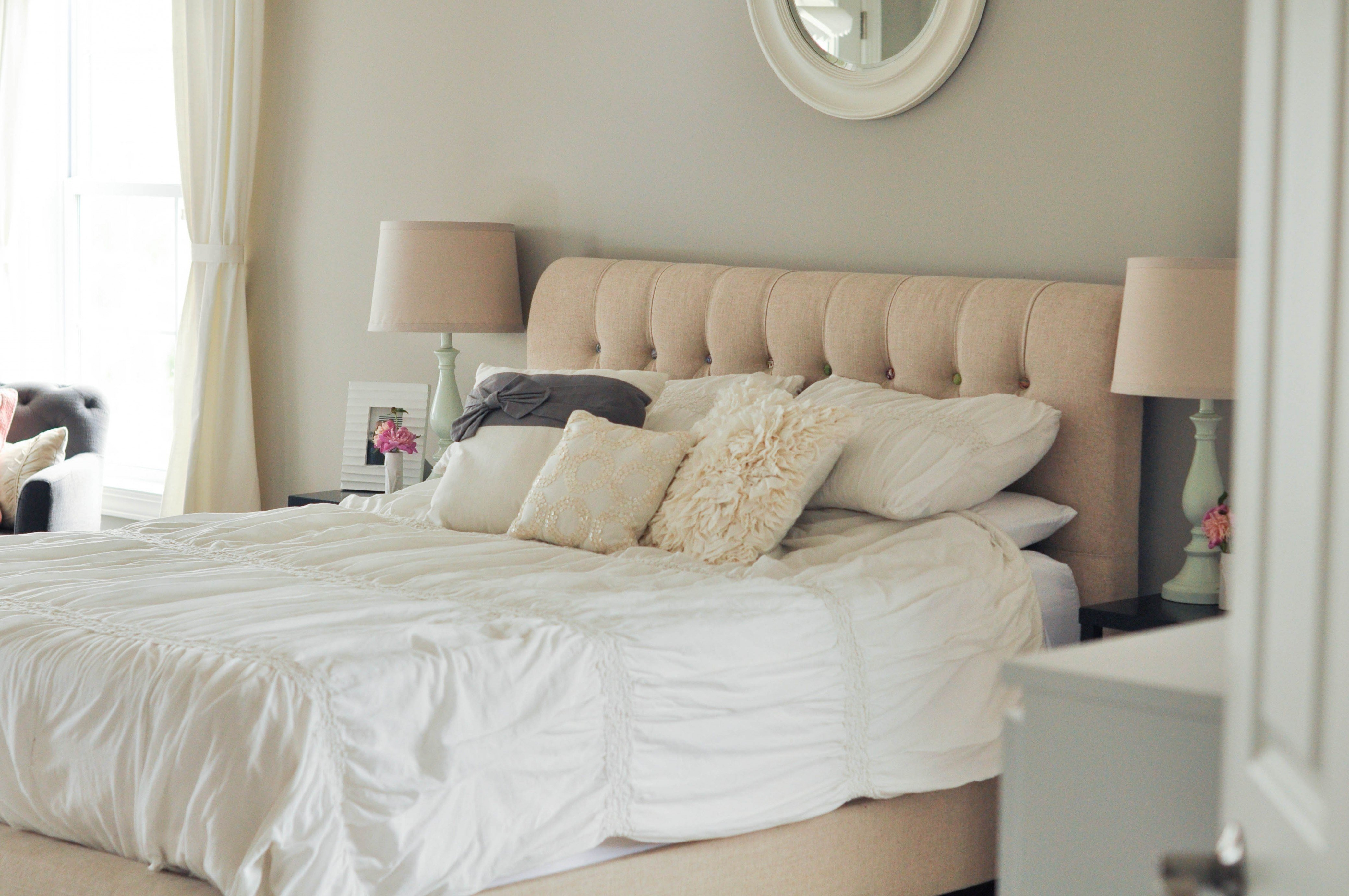 Best Quality White Bedroom Furniture Cileather Home Design Ideas With Pictures