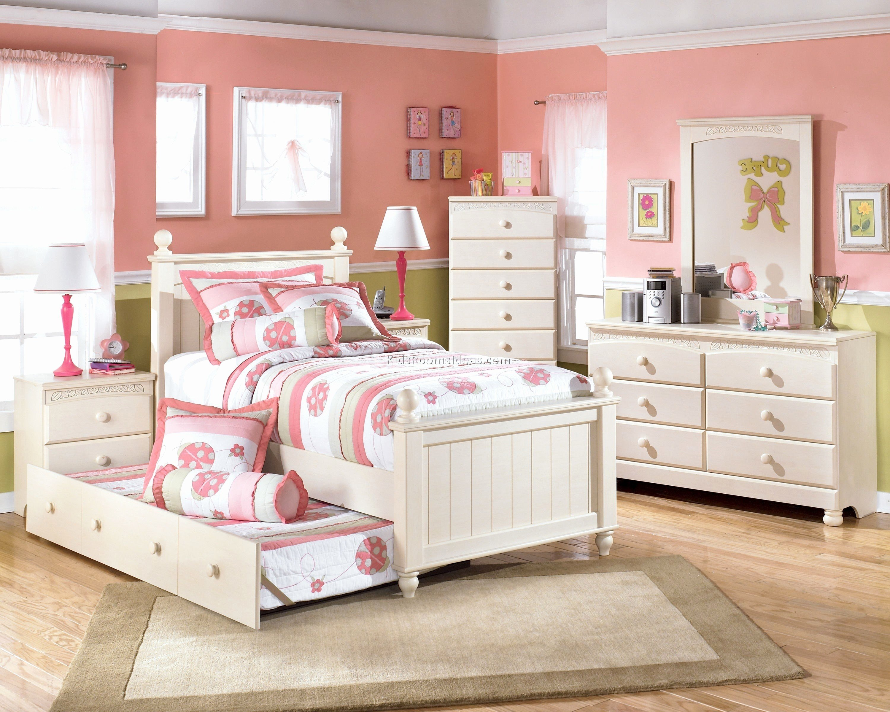 Best Kids Pink Bedroom Furniture Cileather Home Design Ideas With Pictures