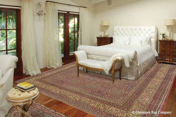 Best Antique Oriental Rugs The Writing Is On The Wall Claremont Rug Company With Pictures