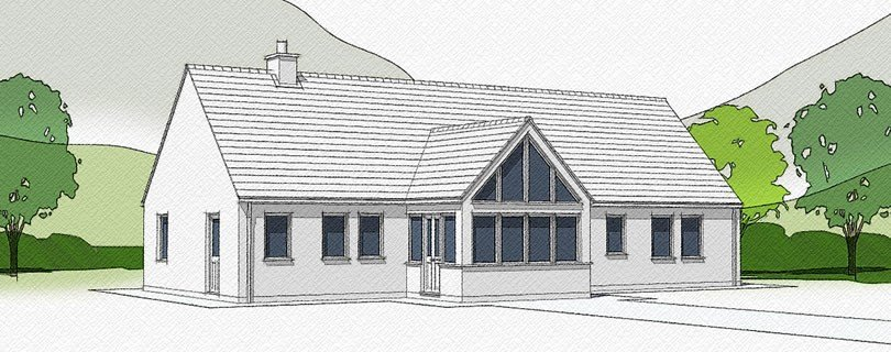 Best 4 Bedrooms Cottage Kit Homescottage Kit Homes Tailored With Pictures