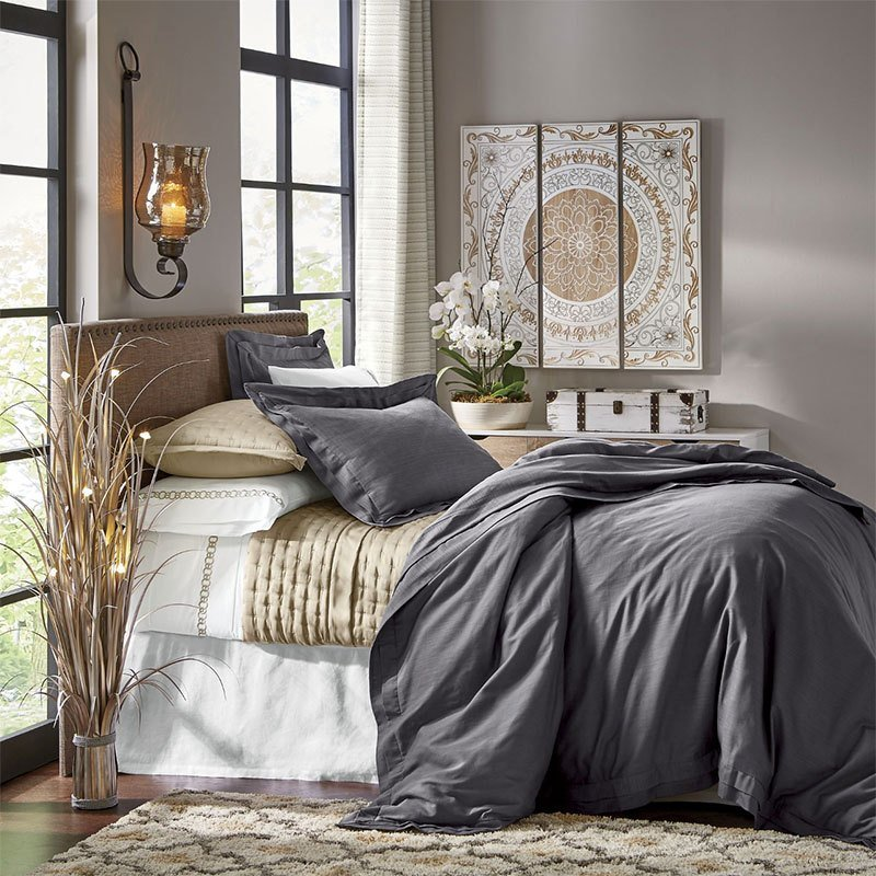 Best His Hers Master Bedroom Decorating Ideas With Pictures