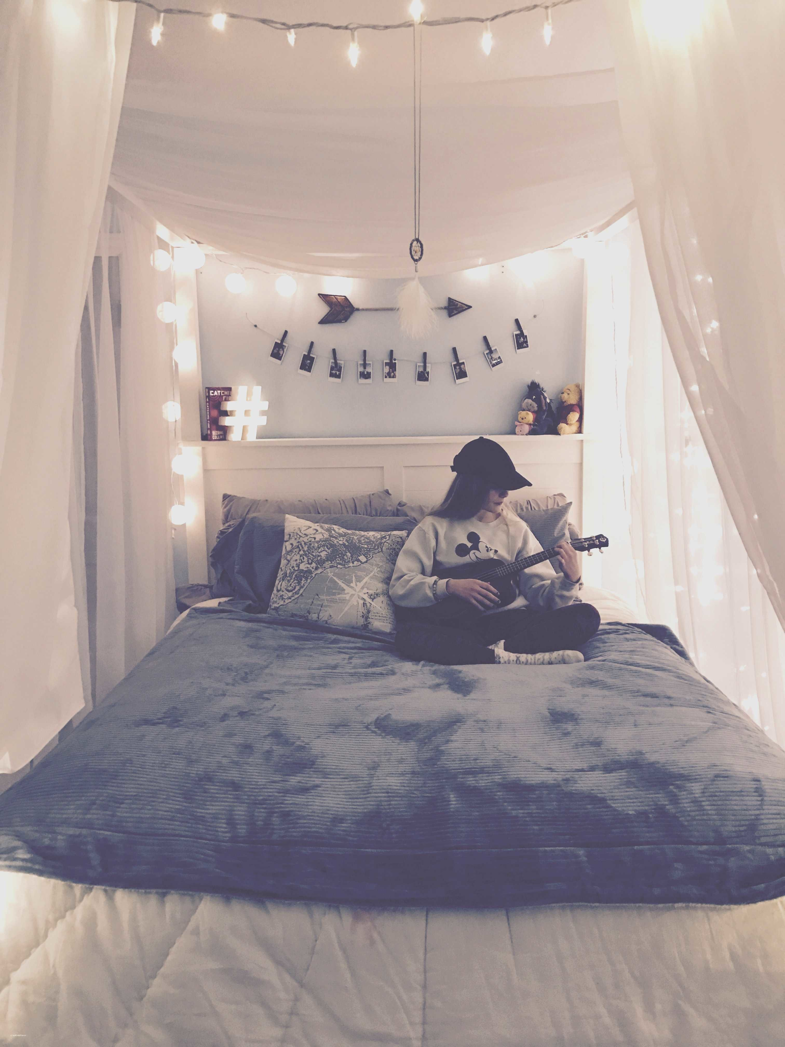 Best Fairy Lights Bedroom Tumblr Beautiful T**N Bedroom Room Decor Pinterest Creative Maxx Ideas With Pictures