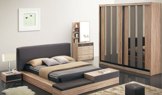 Best Galaxy Furniture Design Melaka Furnitures Bedroom Set In Melaka With Pictures