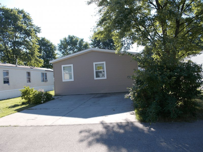 Best 4 Bedroom Double Wide Michigan Mobile Homes For Sale With Pictures