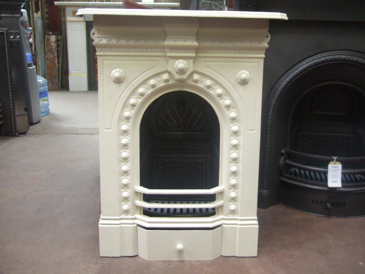Best Victorian Cast Iron Bedroom Fireplace Old Fireplaces With Pictures