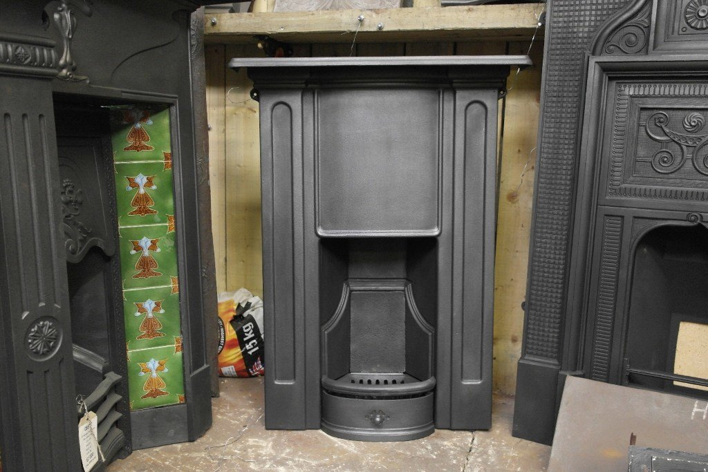 Best 1930 S Bedroom Fireplace 232B 1278 Old Fireplaces With Pictures