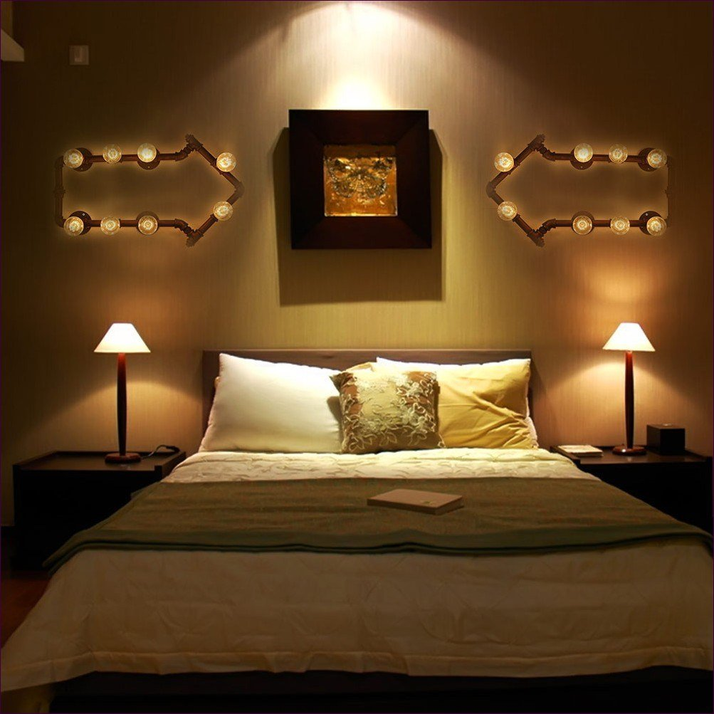 Best Bedroom Bedroom Wall Lights Wall Mount Reading Lamp With Pictures