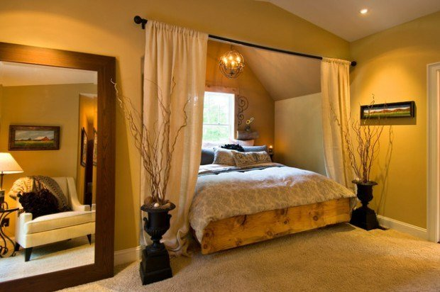 Best 20 Master Bedroom Design Ideas In Romantic Style Style Motivation With Pictures