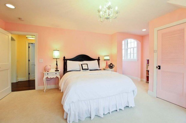 Best 18 Amazing Pink Bedroom Design Ideas For Teenage Girls With Pictures