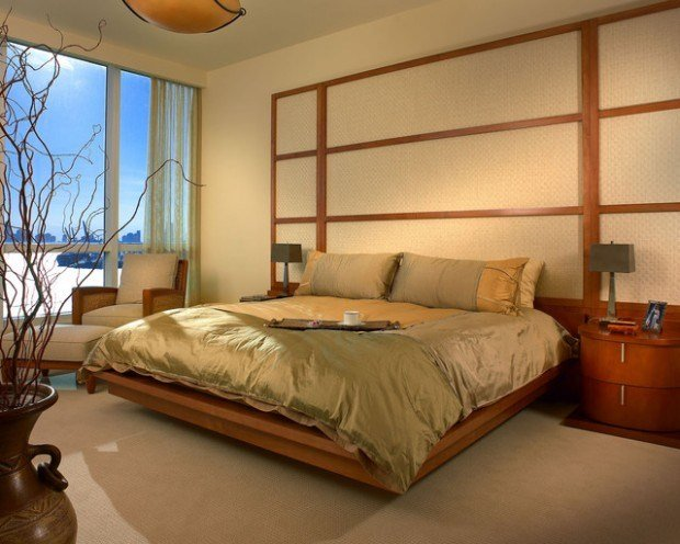 Best 20 Zen Master Bedroom Design Ideas For Relaxing Ambience With Pictures