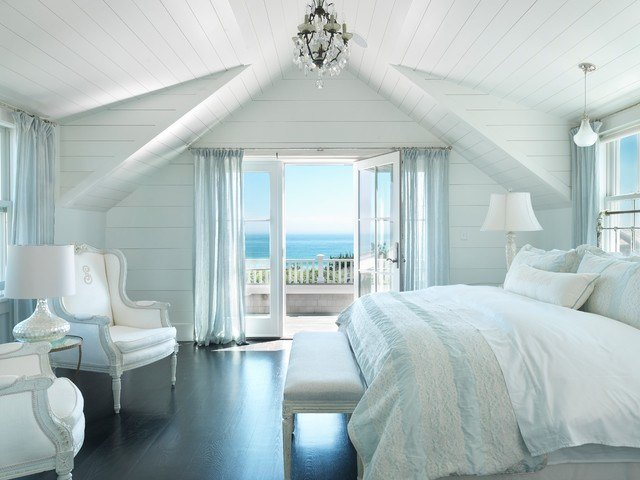 Best 17 Gorgeous Beach Style Bedroom Design Ideas Style With Pictures