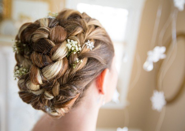 Free Fairytale Wedding Hairstyle Be Perfect For The Most Important Day In Your Life Style Motivation Wallpaper
