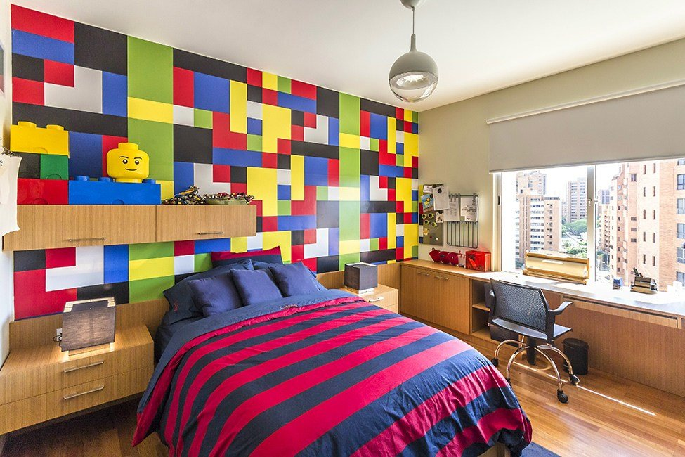 Best Kids Room Ideas 15 Lego Room Decor Style Motivation With Pictures
