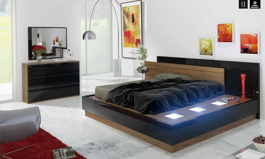 Best Modern Italian Bedroom Furniture In Toronto Mississauga With Pictures