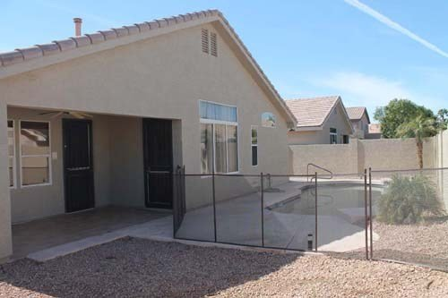 Best 4 Bedrooms Den Homes With Pool For Rent Phoenix Az With Pictures