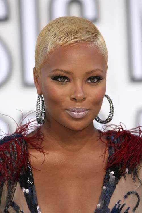 Free Short Haircuts For Black Women The Best Short Hairstyles Wallpaper