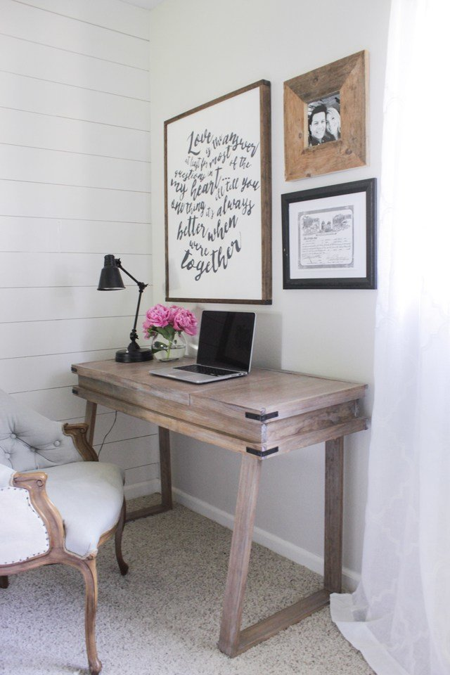 Best Creating A White Washed Weathered Oak Finish Video With Pictures