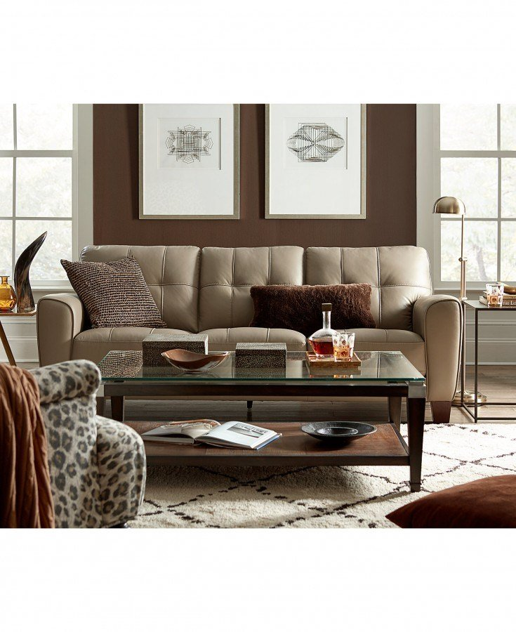 Best Furniture Mesmerizing Thomasville Sofa For Awesome Living With Pictures