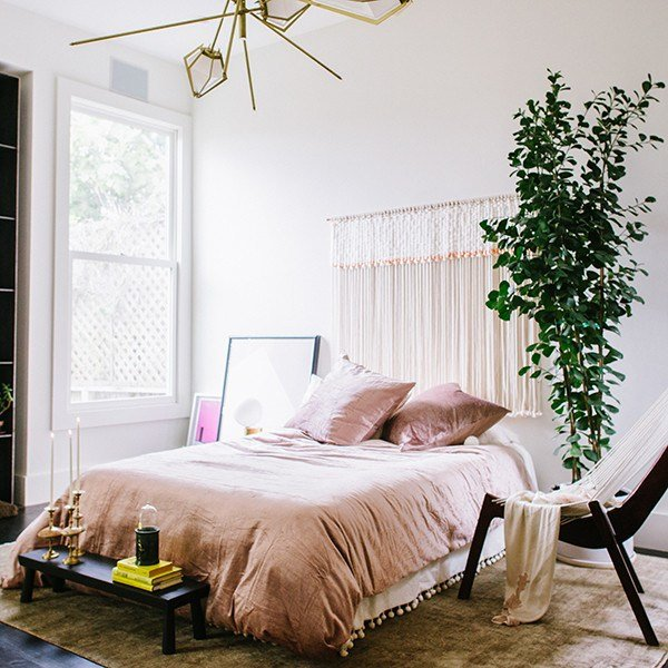Best Cool Bedroom Ideas Lonny With Pictures