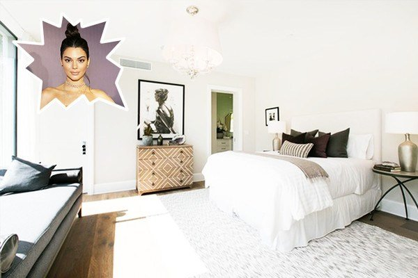 Best Kendall Jenner Celebrity Homes Lonny With Pictures