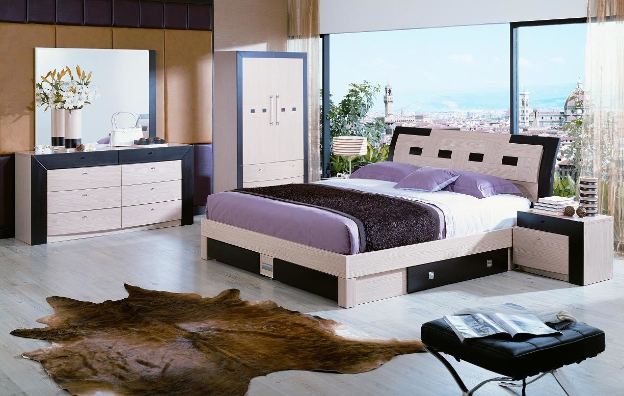 Best Modern Bedroom Furniture With Pictures