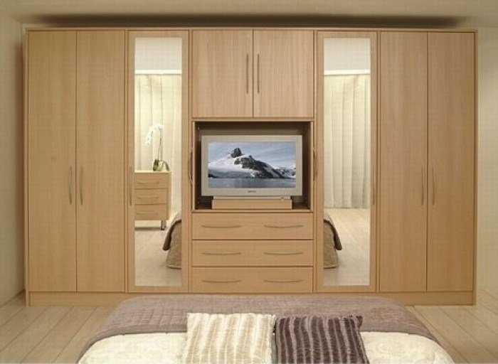 Best 10 Modern Bedroom Wardrobe Design Ideas With Pictures