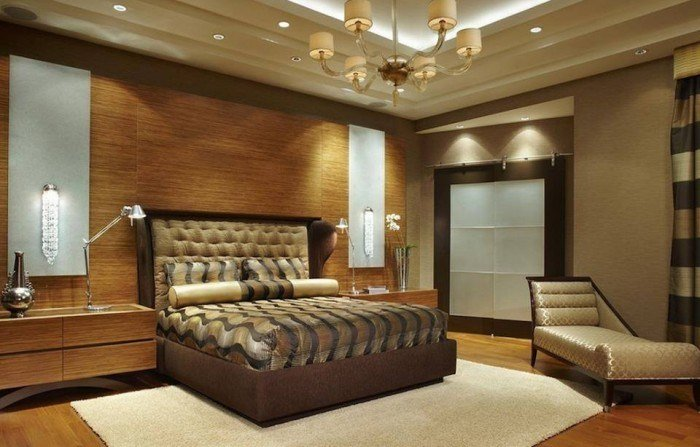 Best Beautiful Modern Bedroom With Awesome Lighting Design With Pictures