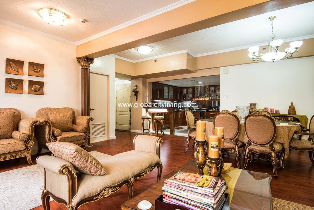 Best Forbeswood Heights 3 Bedroom 3Br Condo For Sale Condos In Fort Bonifacio Global City Taguig With Pictures